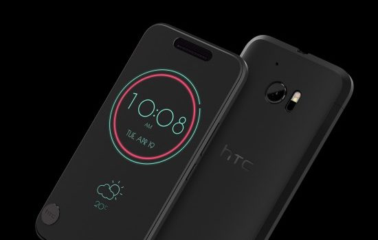 Design Story: HTC Ice View Case