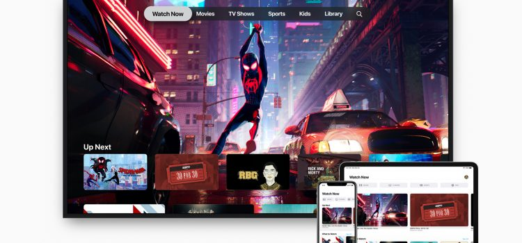 All-new Apple TV app available in over 100 countries starting today