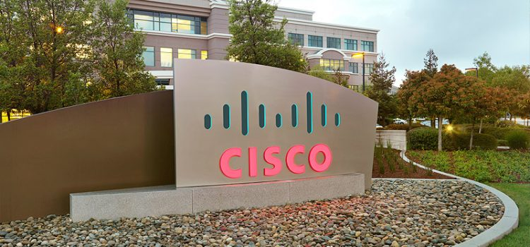 Cisco Reports Third Quarter FY19 Earnings
