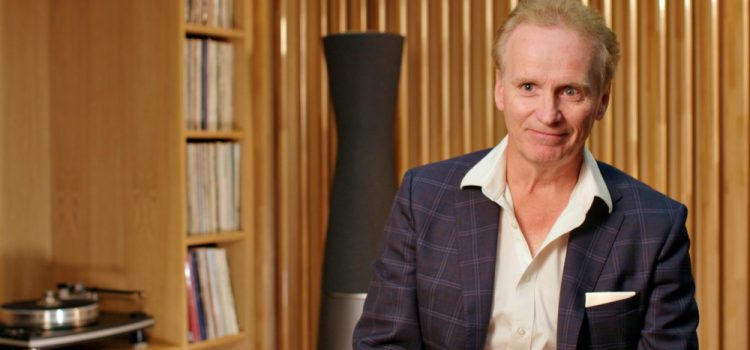 [Interview] 'Art of Listening' – Harman Brings Sound Quality from the Professional Studio to Everyday Lives