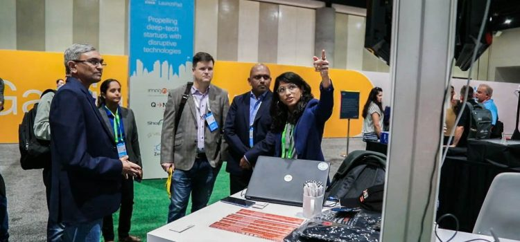 Cisco helps companies get to the next level with LaunchPad Startups