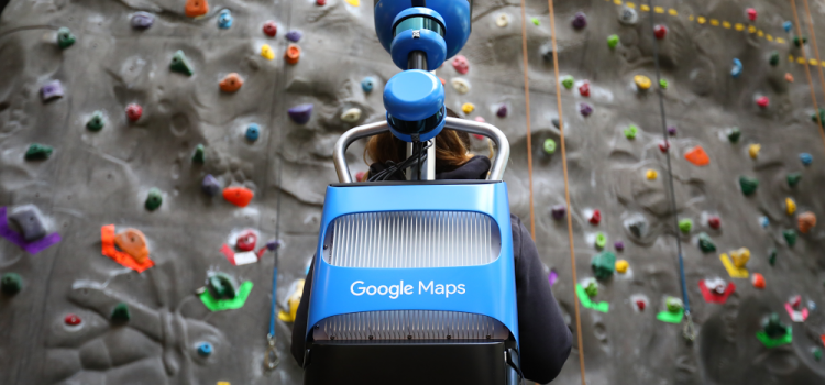Google Maps 101: how we map the world