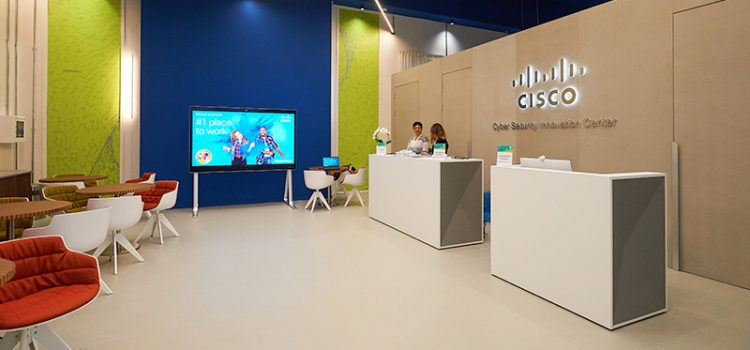 Cisco's new Cybersecurity Co-Innovation Center in Milan