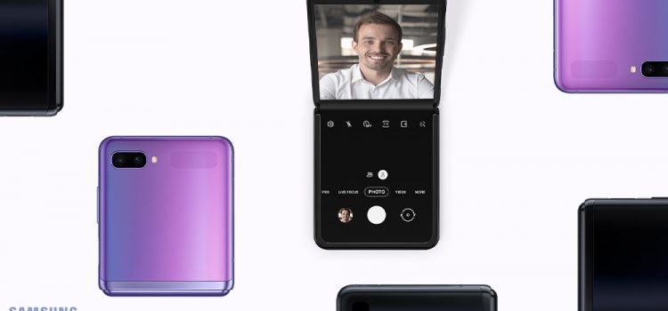 A Complete Guide to the Galaxy Z Flip's Foldable UX