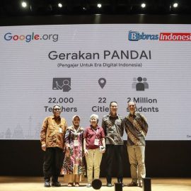 New skills for Indonesia's next generation