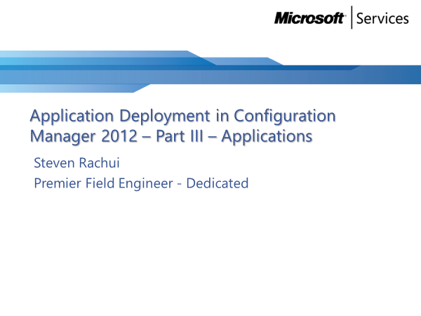video-tutorial:-applications-–-application-deployment-part-3