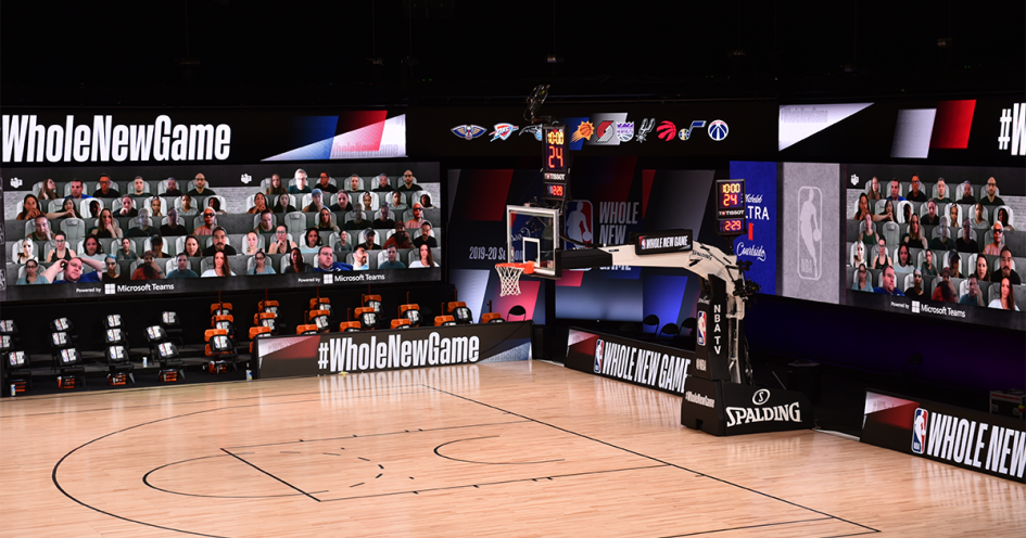 reimagining-how-nba-fans-and-teams-experience-the-game-of-basketball-with-together-mode-in-microsoft-teams