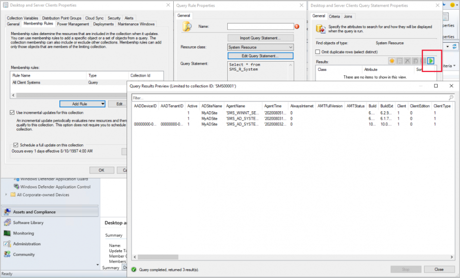 preview-query-results-with-configuration-manager-technical-preview-2008