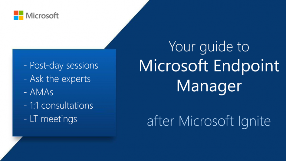 sign-up-now:-microsoft-endpoint-manager-post-ignite-activities