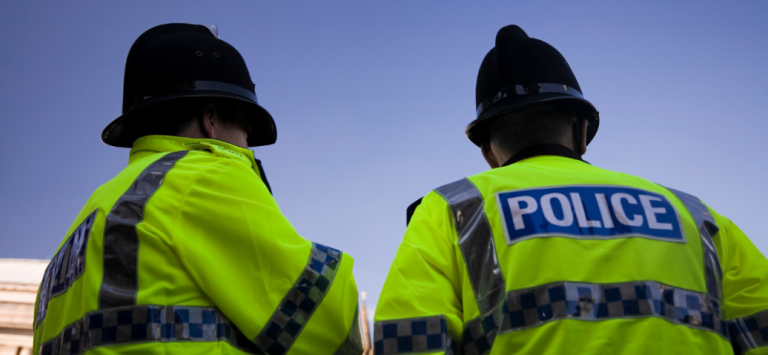 The use of hybrid-cloud within UK police forces doubles in 2020