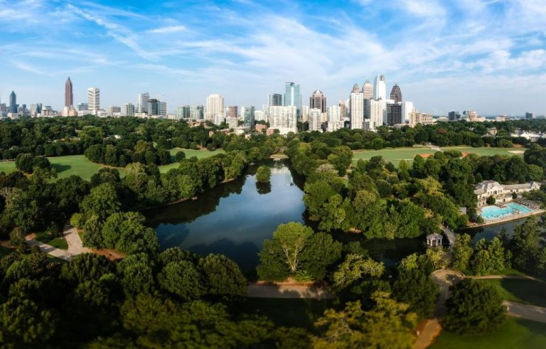 Investing to grow in and with Atlanta