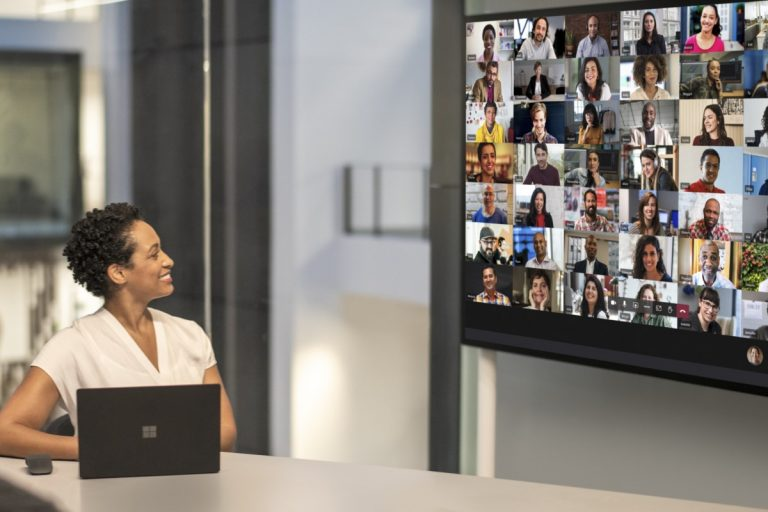 Flexible work is here to stay: Microsoft 365 solutions for the hybrid work world