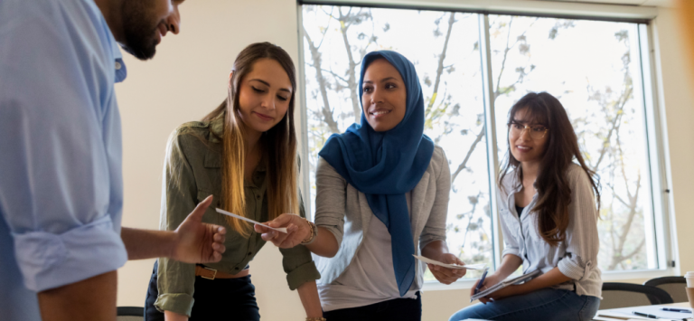 The global impact of Citrix's 2020 community outreach
