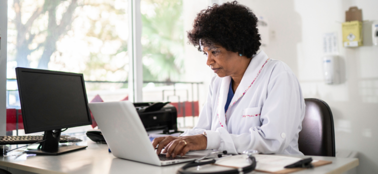 Connecting the dots between technology and clinicians