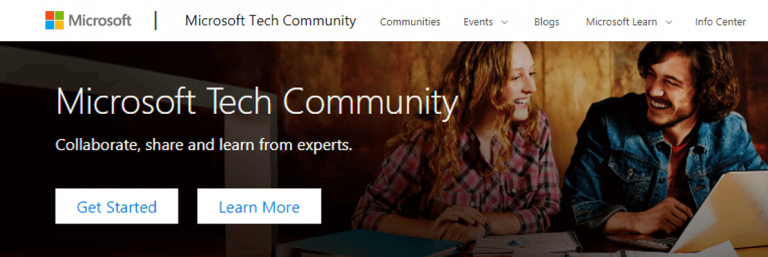 Re: Download baselines from Community hub in Configuration Manager Technical Preview 2103