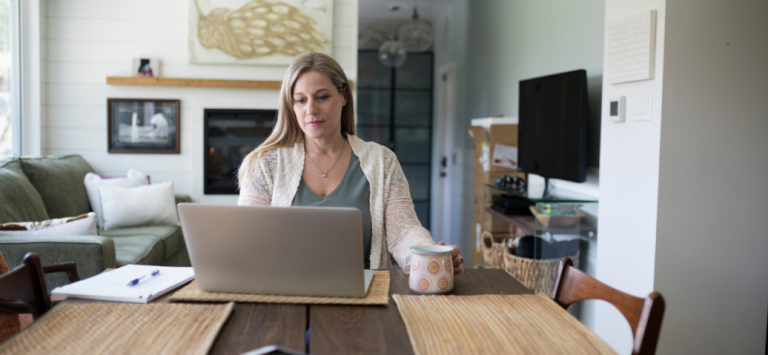 Dealing with the burnout caused by remote work