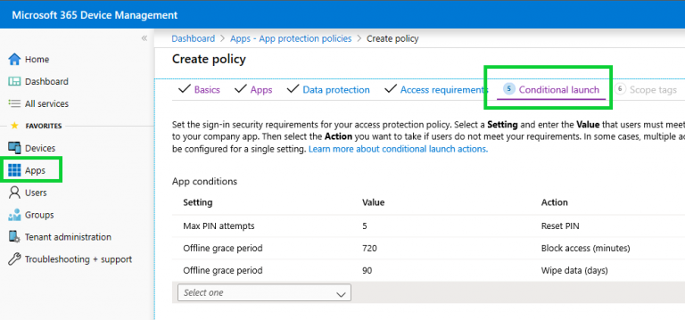 Microsoft Intune brings mobile threat defense to unenrolled BYO devices