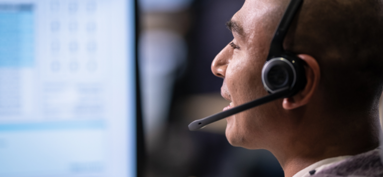 Help your remote contact center agents keep customers happy