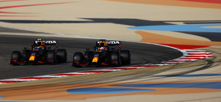 Red Bull Racing Honda: Transformed and improved