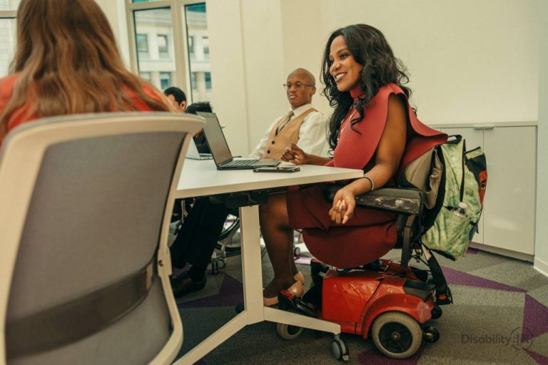 Doubling down on accessibility: Microsoft's next steps to expand accessibility in technology, the workforce and workplace