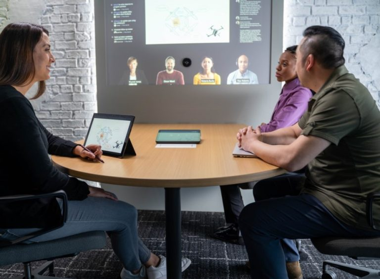 How Microsoft approaches hybrid work: A new guide to help our customers