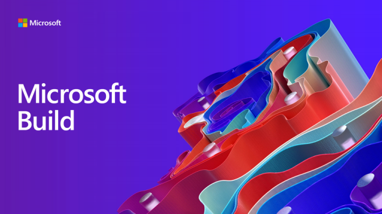 Microsoft ❤️ developers: Welcome to Build 2021