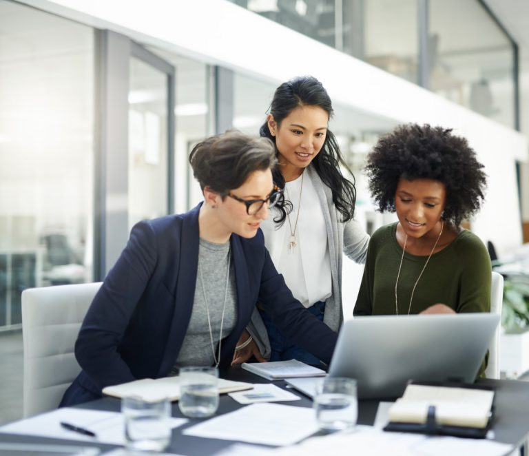 Afternoon Cyber Tea: Cybersecurity challenged to meet diversity goals