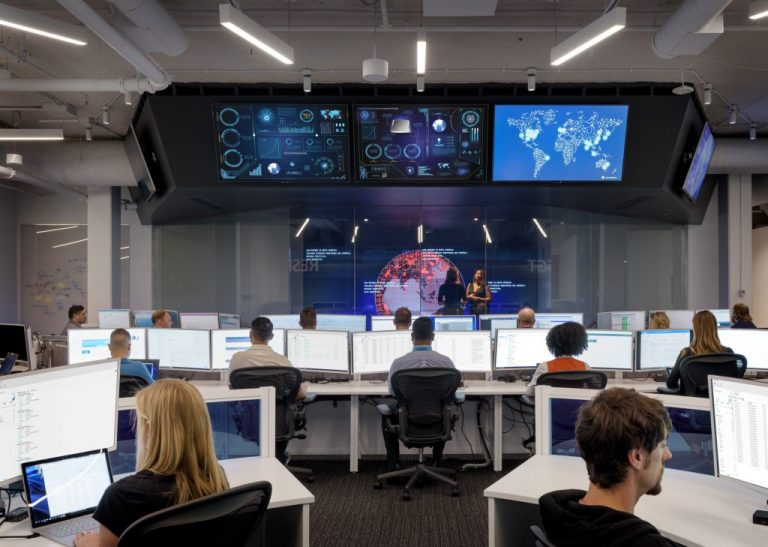 Microsoft joins Space ISAC as founding member to further space cybersecurity intelligence