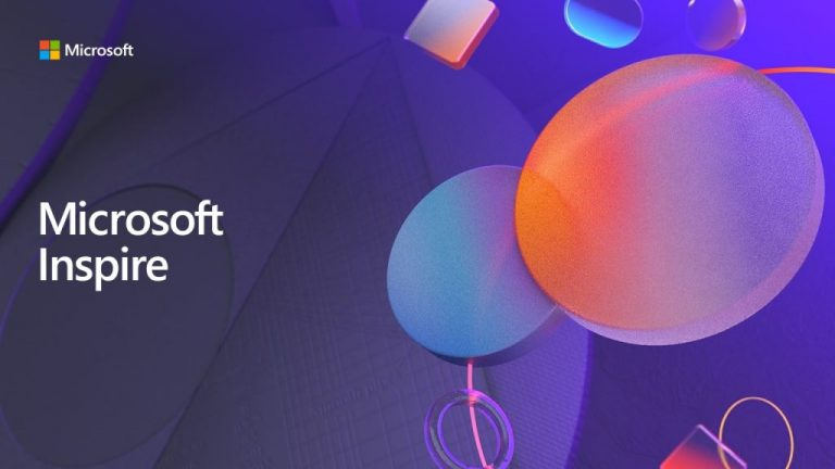 Microsoft Inspire 2021: Unveiling more opportunity for partners
