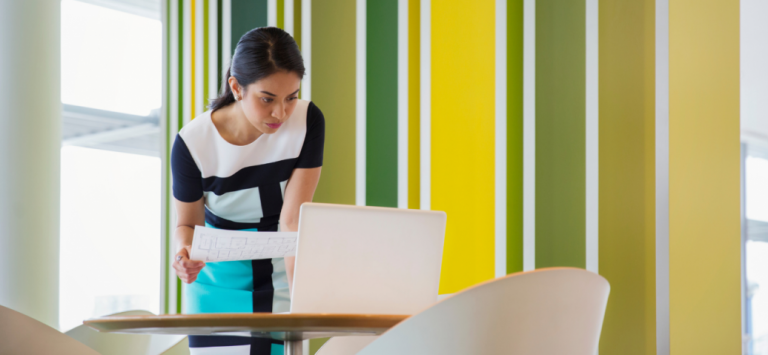 Women @ Work: Thriving in the technology industry