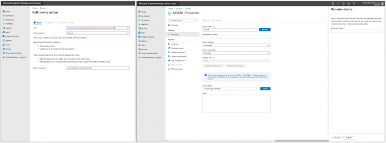 What's New in Microsoft Endpoint Manager – 2109 (September) Edition